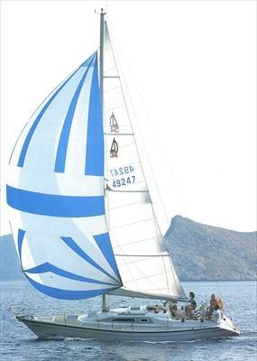 Van De Stadt Design Yacht Designers And Naval Architects